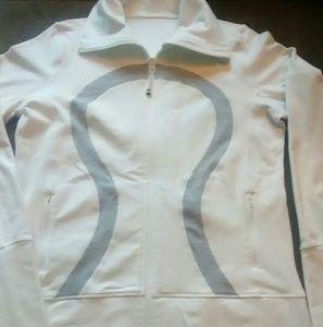 Lululemon In Stride Jacket Size 10
